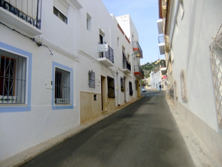 Townhouses for sale in javea