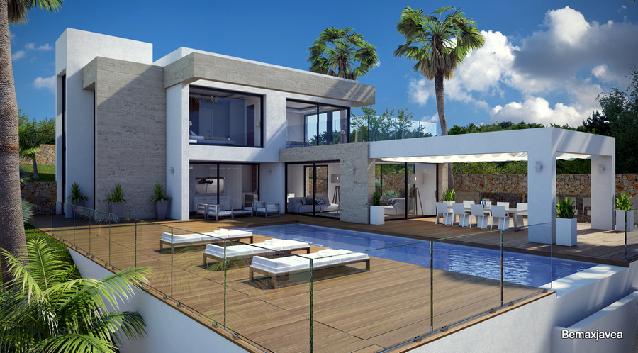 Examples of property for sale Javea